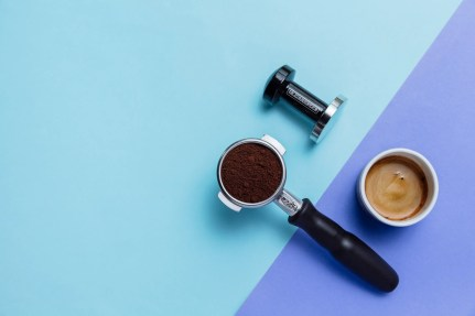 Espresso Tools for La Marzocco Espresso Subscription