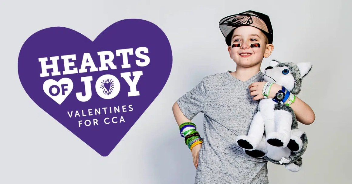 Hearts of Joy