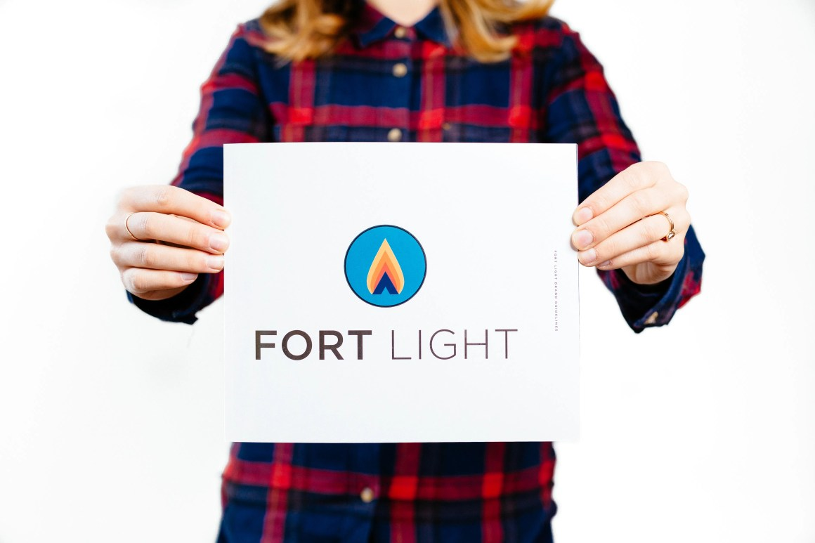 Fort Light brand book