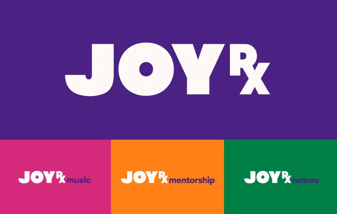JoyRx Updated Branding