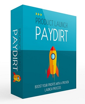 Product Launch Paydirt Gold Upgrade