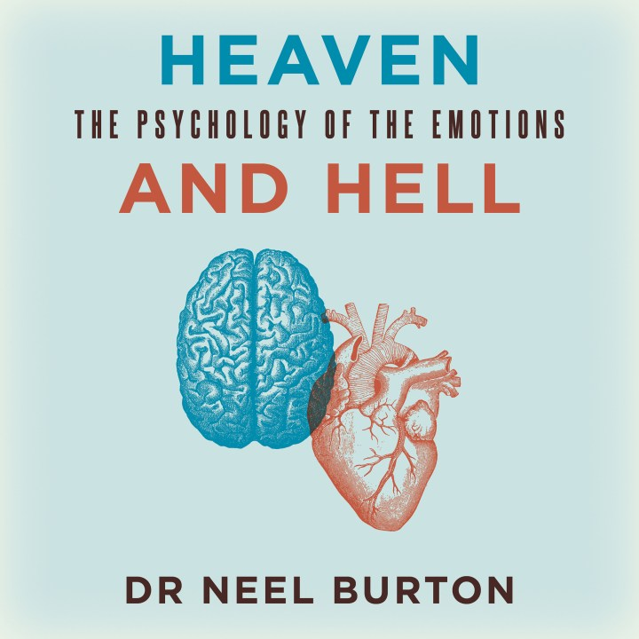 Heaven and Hell Audiobook