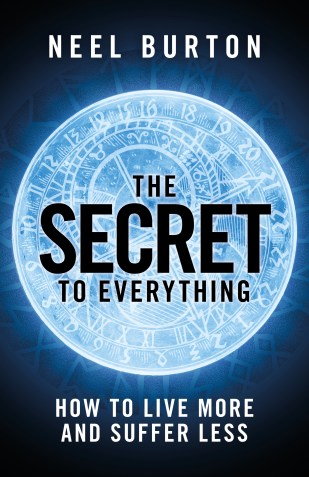 The Secret to Everything Cover