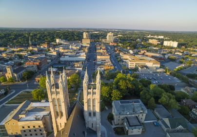 Looking for a new and reliable home in Ontario - Guelph is the city for you.