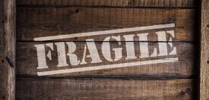 There are specific packing materials which can help keep your fragile belongings safe.