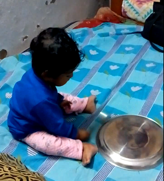 Ved playing sound
