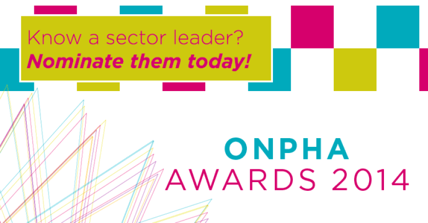 ONPHA-awards-2014