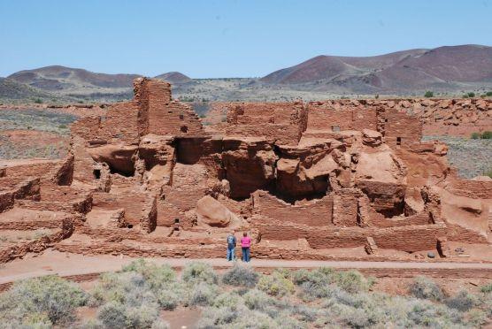 Wupakti Pueblo