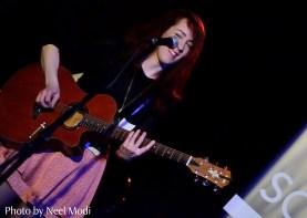 Jessica Stuart