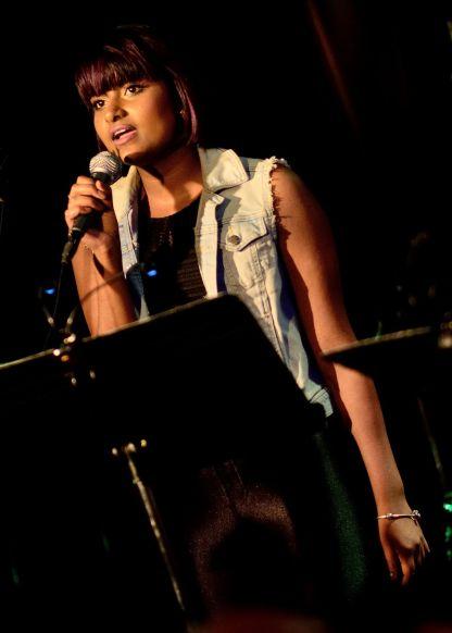 Vinitha Harihar