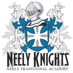 Crest for Neely Traditional Academy