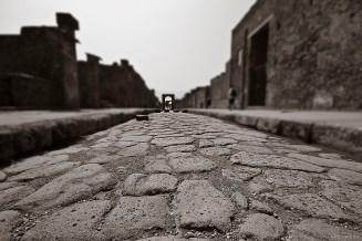 Pompei, Naples