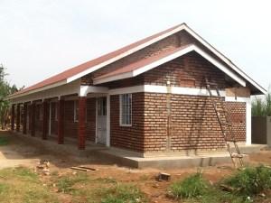 Secondary Dormitory 2