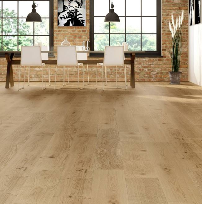 lichte houten vloer kopen