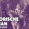 De historische roman in de 19e eeuw