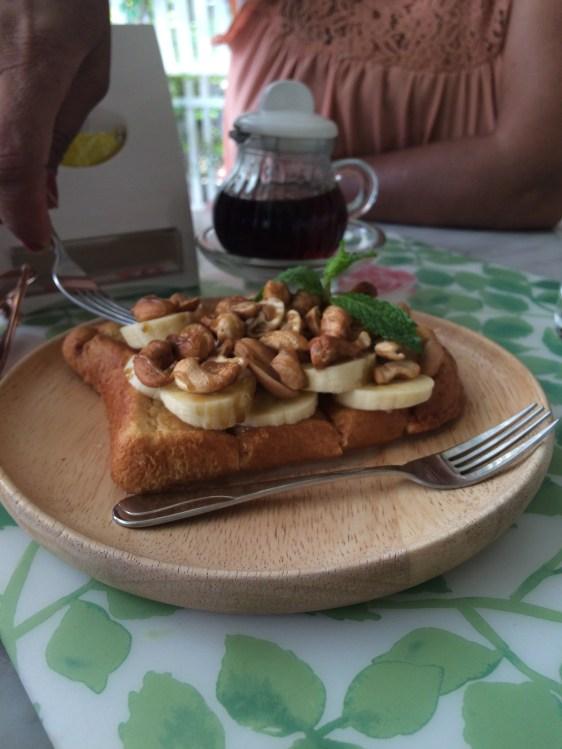 Fanciest French toast