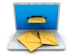 ¿Qué tan importantes son los emails de confirmación?