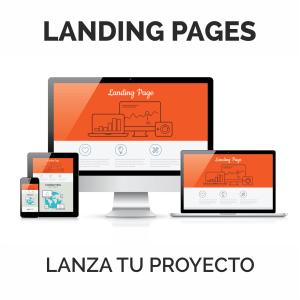 """Qué es una """"landing page"""" y para qué sirve"""