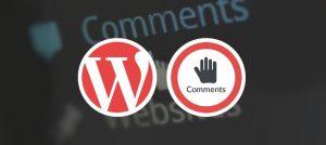 Cómo desactivar los comentarios en las publicaciones de WordPress