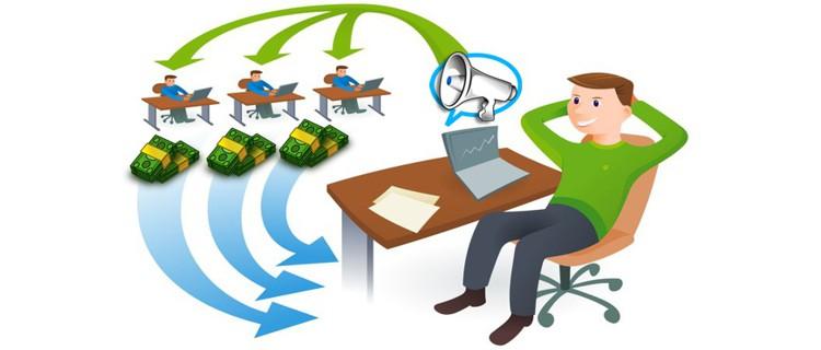 Marketing de Afiliados: ¿Qué es? y ¿Cómo Funciona?