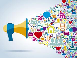 para qué sirven las redes sociales