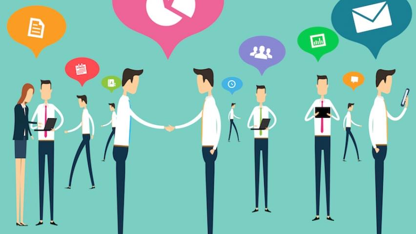 Importancia de la comunicación empresarial: consejos y buenas prácticas