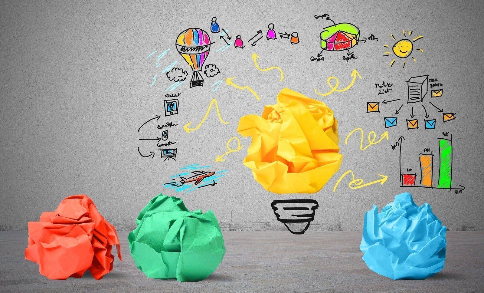 28 ideas innovadoras para lograr el éxito en tu negocio