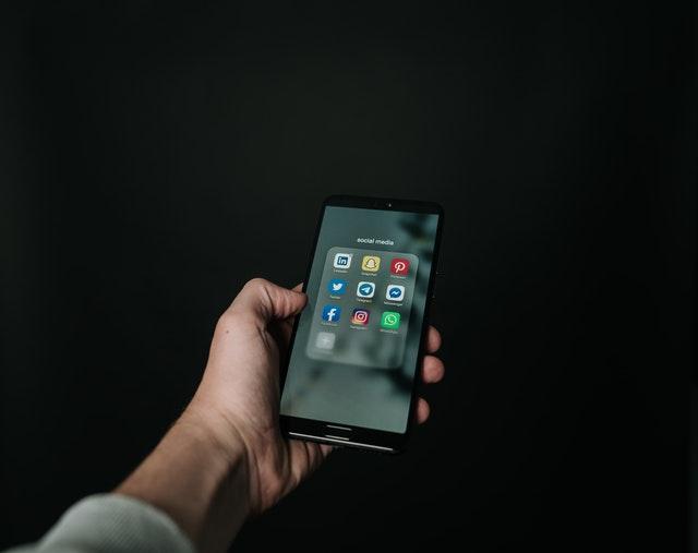 Importancias de las redes sociales en las empresas