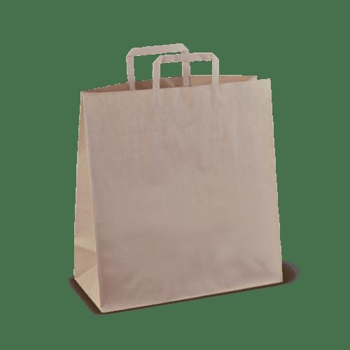 #75 FLAT HANDLE BAG (C167S0010A)