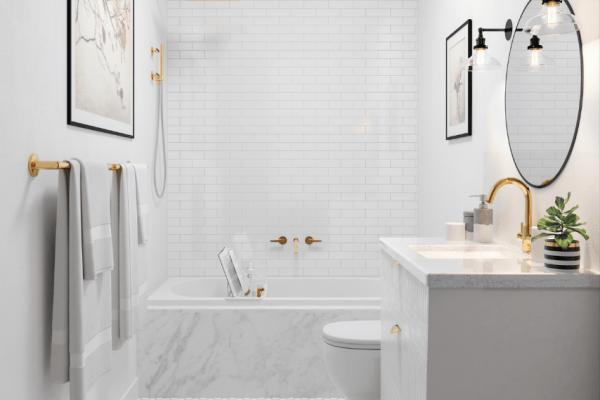 Copy of ambria washroom