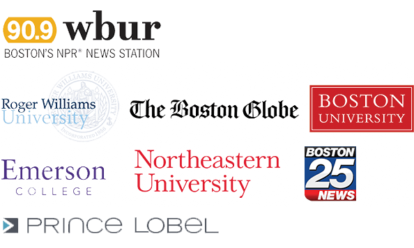 2019 New England First Amendment Awards - New England First