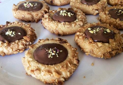 findikli-cikolatali-kurabiye-tarifi
