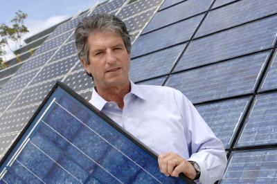 «Отец фотовольтаики» Мартин Грин: «Солнечные концентраторы не заменят традиционные фотопанели»