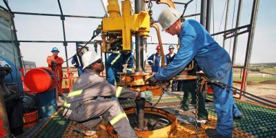 Occidental Petroleum заявила о приобретении Anadarko Petroleum