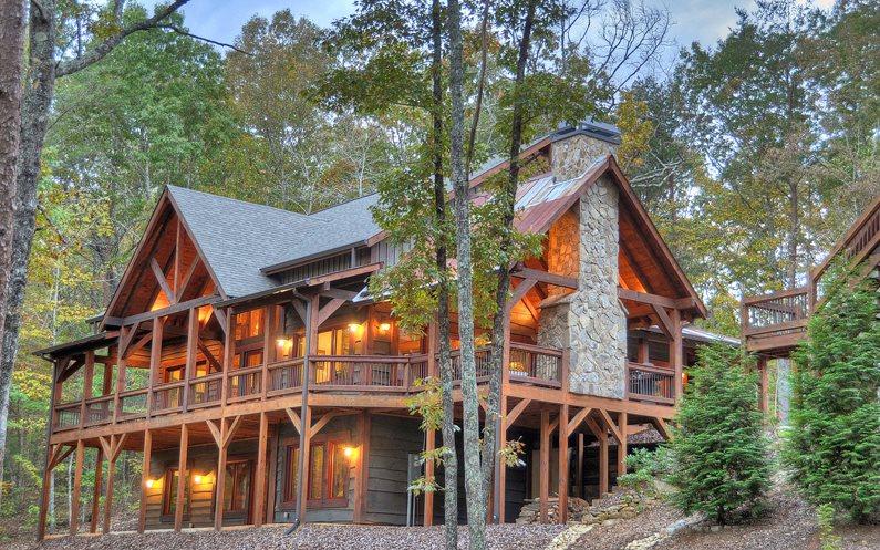 Blue Ridge Residential