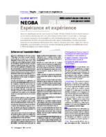 07/2014 – HamevasserInterview de Claude Meyer co-fondateur de Negba