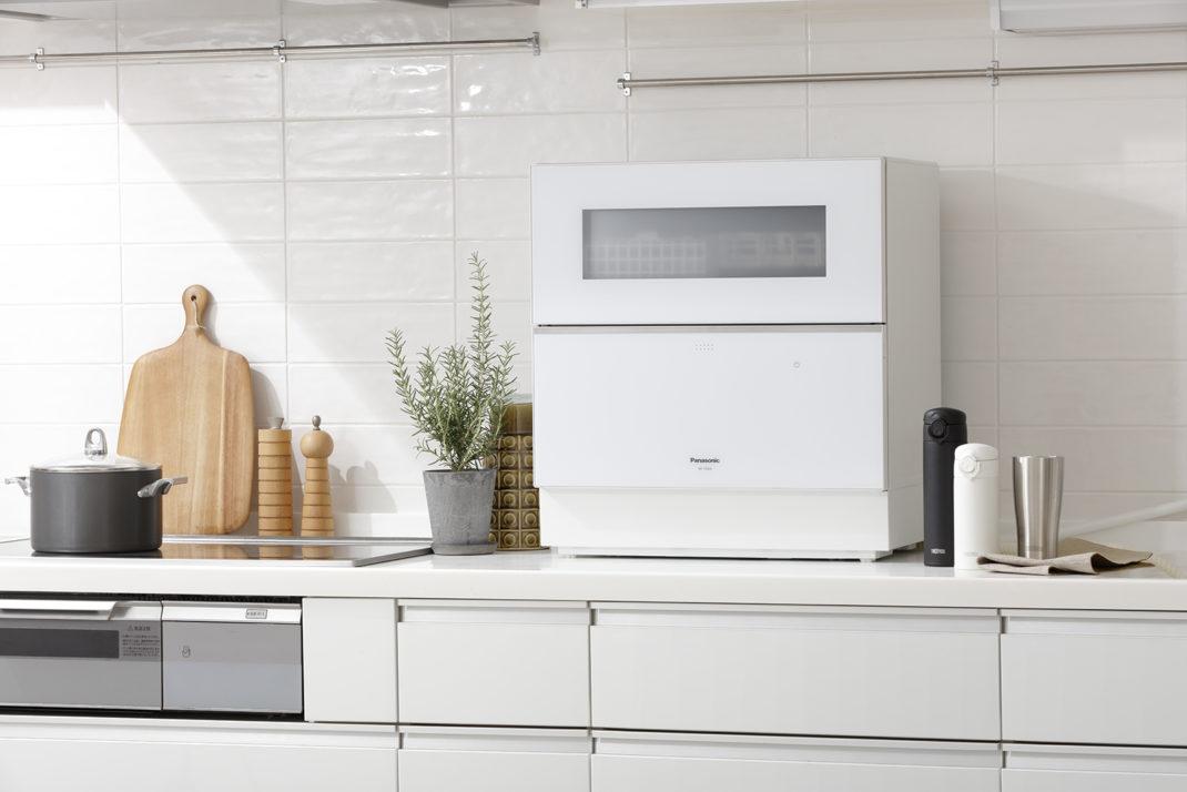 パナソニック 食洗器 最安値は街の電気屋さん!納品もスピーディー