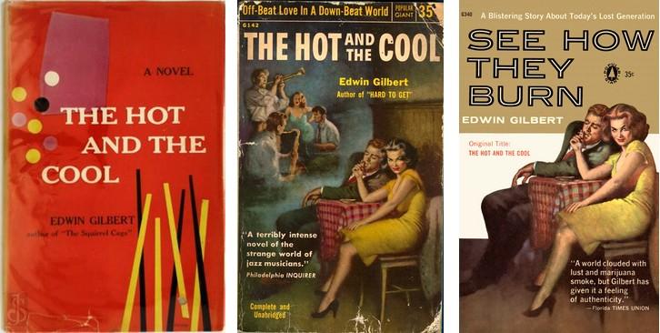 Kind of Blue Books: Novels about Jazz Musicians
