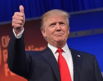 11 советов от Дональда Трампа, как быть успешным переговорщиком