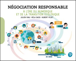 Livre Négociation Responsable