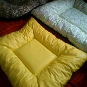Almohadas para Perros Colchonetas ideas de negocios innovadores