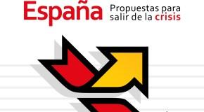 La encrucijada de la enconomía española