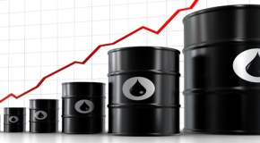 Cayó la oferta de petróleo en marzo