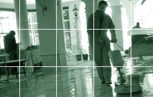 La importancia de la limpieza de los suelos en un negocio