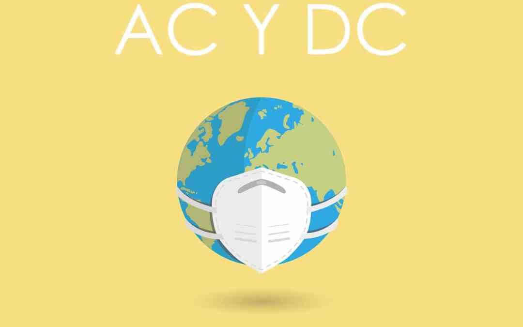 AC y DC
