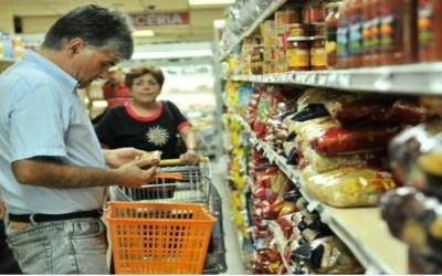 En enero la canasta alimentaria en Venezuela se ubicó en 225,69 dólares