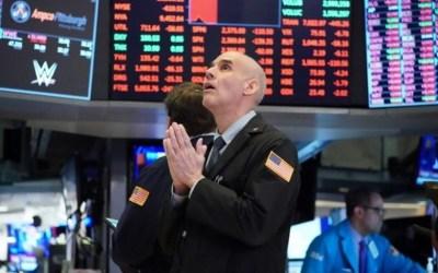 Wall Street cerró en verde por ganancias de los sectores energético, financiero e industrial