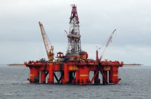 invertir en Materias Primas petroleo