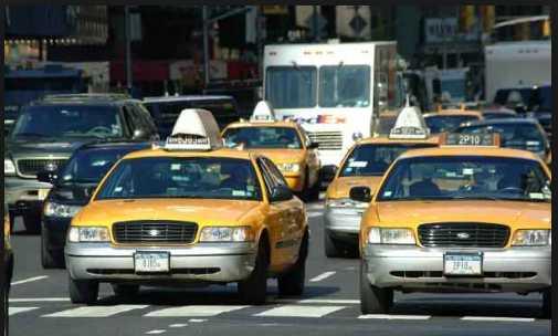 Negocios Rentables en Panamá taxi
