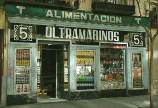 negocios rentables en barcelona Ultramarinos
